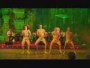 Голый шоу-балет