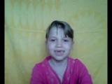 саша прядко читает стихи ФЕТА.6ЛЕТ 5 МЕСЯЦЕВ.2013Г.